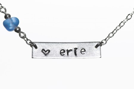 Relish Erie Necklace