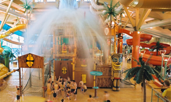Splash Lagoon front
