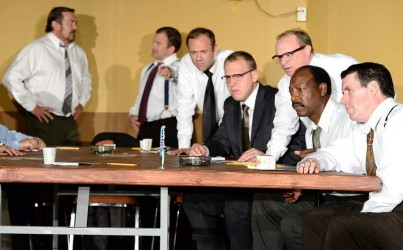 All An Act Twelve Angry Men