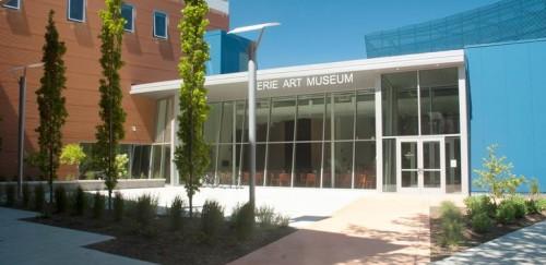 Arts & Culture - VisitErie