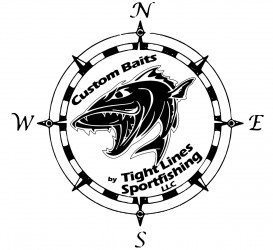 Tightlines sportfishing custom baits