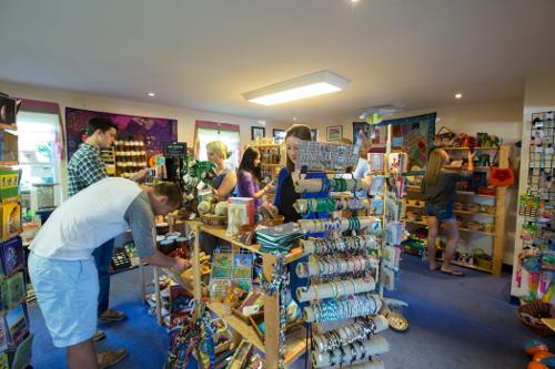Shop - VisitErie