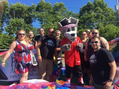 LGBT Seawolves