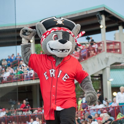 Richmond Flying Squirrels vs Erie SeaWolves 085
